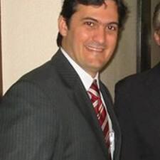 Profil utilisateur de Olavo