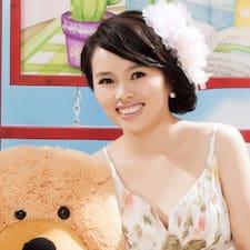 Profil utilisateur de 乐乐Lele