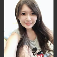 依湘 User Profile