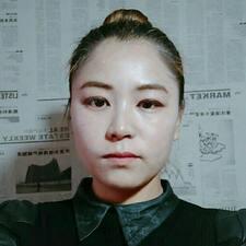 Profil Pengguna 冬梅