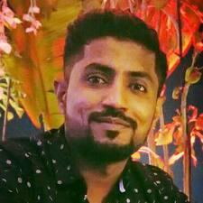 Profil utilisateur de Bhavesh