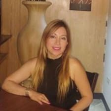 Martha Estela User Profile