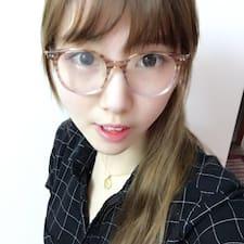 Profil utilisateur de 郁