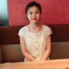 Profil utilisateur de 晓婧