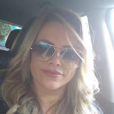 Ismaella felhasználói profilja