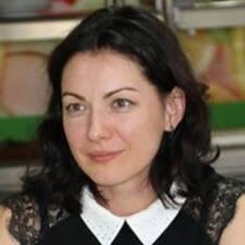 Galina的用戶個人資料