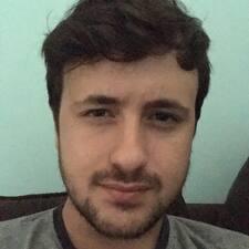 Spiros Brugerprofil