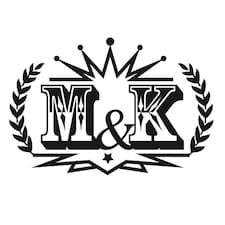 Profil utilisateur de Kareem And Maresha
