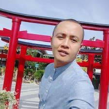 Profil korisnika Pongthanit