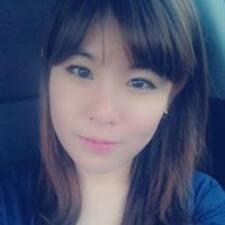 JeeHyun Kullanıcı Profili