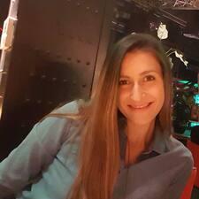 Petya User Profile