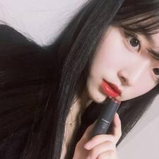 Профиль пользователя 成美