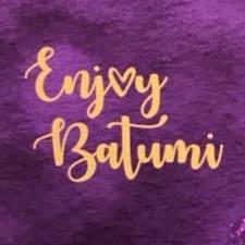 Профиль пользователя Enjoy Batumi