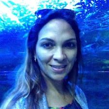 Anna Carolina User Profile