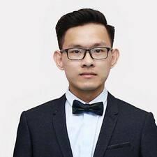 Profil utilisateur de 黄执华