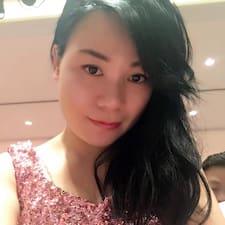 瑶瑶さんのプロフィール