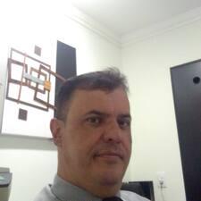Profil utilisateur de Geovanni Peixoto