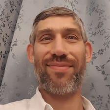 Arik Profile ng User