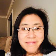 Junmian User Profile
