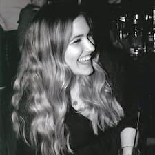 Μαρία felhasználói profilja