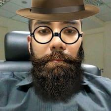 Profil utilisateur de Sazmy