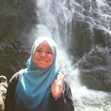 Profilo utente di Nur Fatin