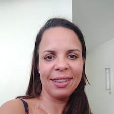 Nutzerprofil von Ana Cristina