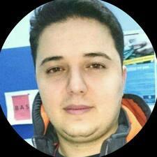 Ali Brugerprofil