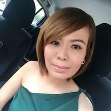 Profil korisnika Carren Ann