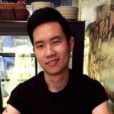 Yee Yang User Profile