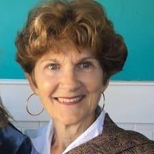 Blair Brukerprofil