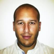 Filipe的用戶個人資料