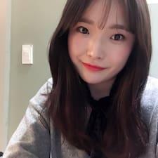 다영 - Profil Użytkownika