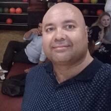 Profil korisnika Dawod