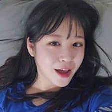 Profil utilisateur de 윤아