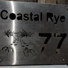 Perfil de usuario de CoastalRye