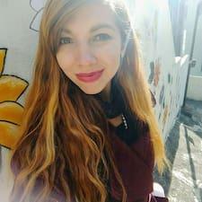 Profil utilisateur de Brittnay