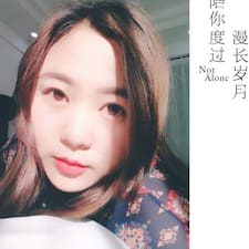 神姐姐 Kullanıcı Profili
