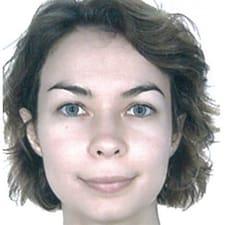 Профиль пользователя Marie-Eglantine