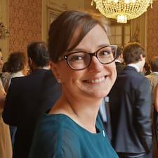 Morgan Brugerprofil