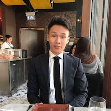 Profil utilisateur de Long Ting Ivan