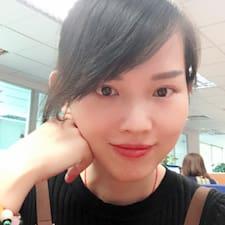 Chloe - Uživatelský profil