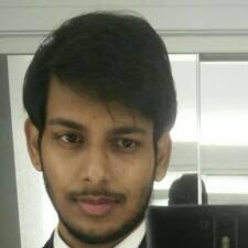 Gebruikersprofiel Ravi Tej