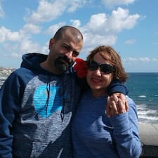 Profil Pengguna Rafael And Alina