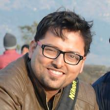 Nutzerprofil von Subhadeep