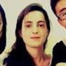 Mahore Y Paola Brukerprofil