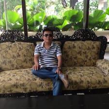 Profil Pengguna Phan
