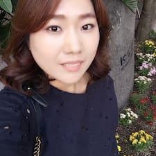 Hye Jung Brugerprofil