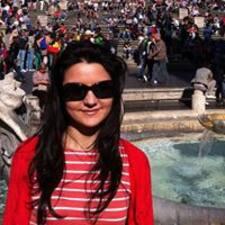 Elena Andreea User Profile