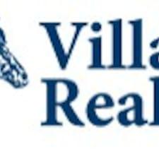 Village felhasználói profilja